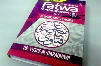 Penjelasan Tentang Al-quran, Hadith dan Akidah:Fatwa Kontemporari