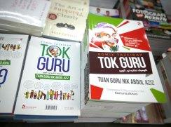 Hiburan Juga Ibadah: Komik Tazkirah Tok Guru