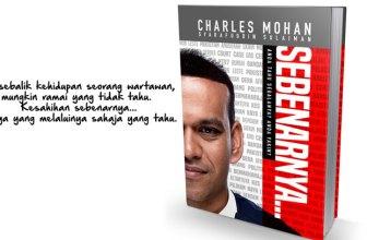 Charles Mohan: Sebenarnya…