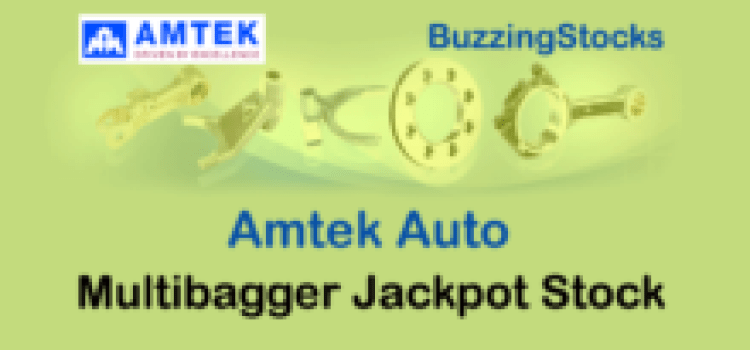 Grab 1385% Return On Multibagger Stock Amtek Auto From BuzzingStocks Akme Consulting akme.co.in