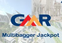 Grab Multibagger Jackpot Stock GMR Infra And Earn 700% Return