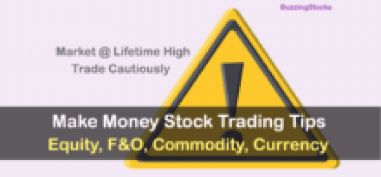 Make Money From Stock Trading Tips – 20 July 2017