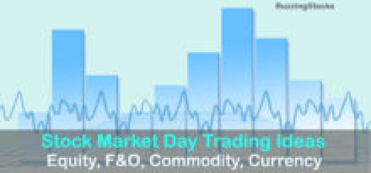 Stock Market Day Trading Ideas – 15 September 2017