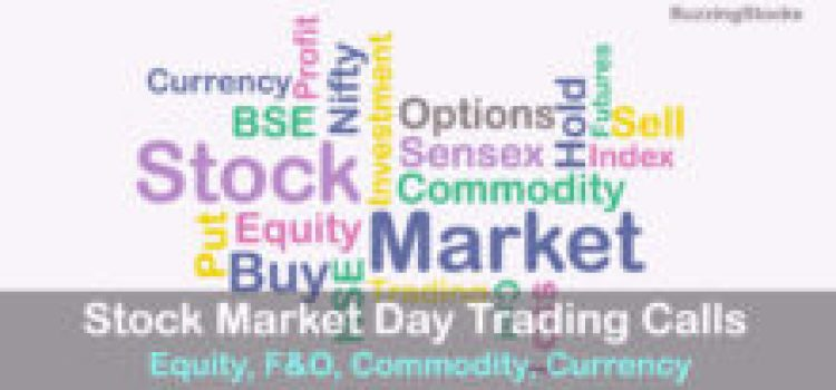 Stock Market Day Trading Ideas - 19 September 2017 in Equity, F&O, Commodity, Currency from BuzzingStocks Akme (akme.co.in)