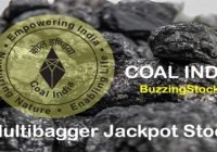 Double Your Money With Multibagger Stock Coal India
