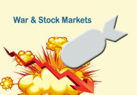 How Geopolitical Tensions & War Affects Stock Markets