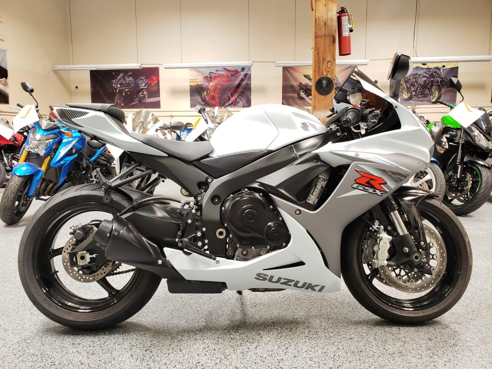 2015 suzuki gsxr 600