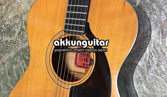 初心者のアコギ選び♪ ~アコースティックギターはどれを買えばいいの?