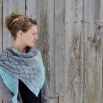 Inverse Reverse: A collection of reversible shawls