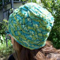 Leafalicious Hat Pattern