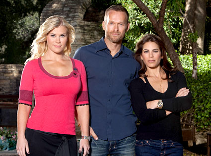 The Biggest Loser It Was Relentless E! News