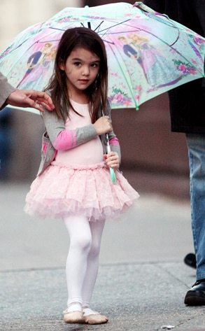 Suri And The City Famous Family Playdates  E! News