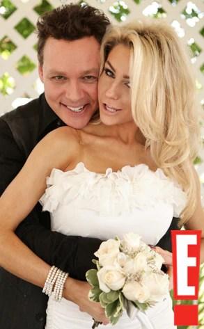 Photo 131937 From Teen Bride Wedding Album E News