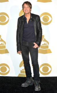 Keith Urban from 2014 Grammy Nominations Concert | E! News