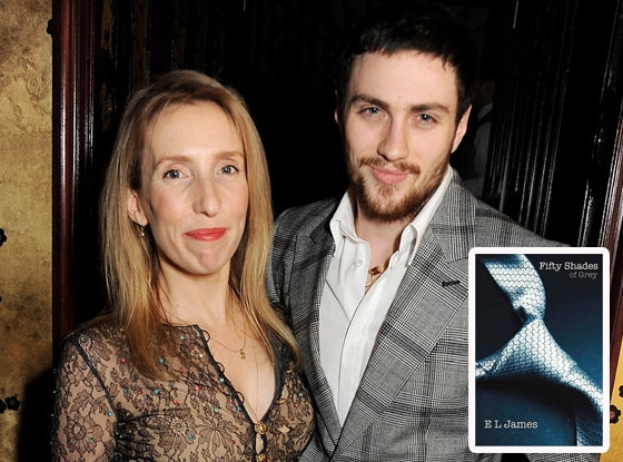 Fifty Shades of Aaron Taylor-Johnson: Why the Director's Husband Is ...