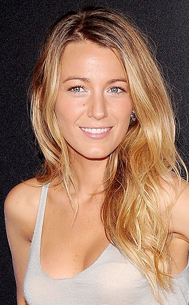Blake Lively To Be The Face Of LOral Paris E News