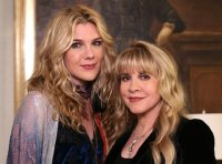 American Horror Story: Coven First Look: Stevie Nicks and ...
