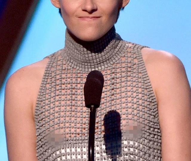 Kristen Stewart Hollywood Film Awards