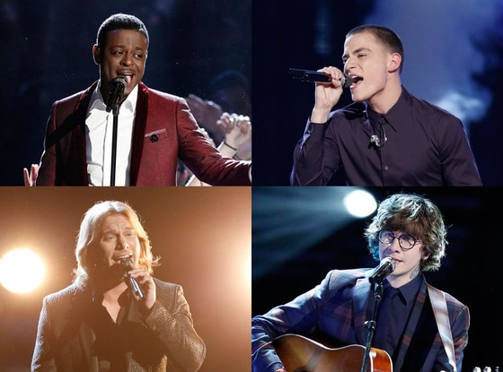 The Voice: And the Winner of Season 7 Is... | E! News