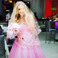 Kaley Cuoco-Sweeting Shares Never-Before-Seen Wedding ...