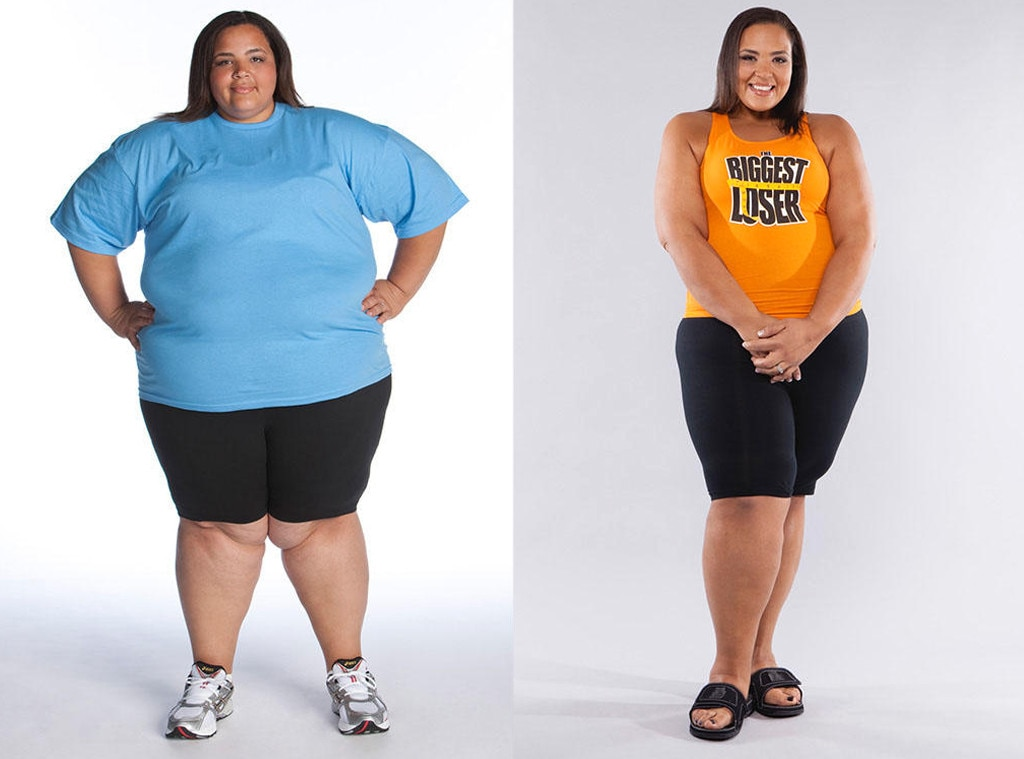 See The Biggest Loser's Memorable Weight-Loss ...