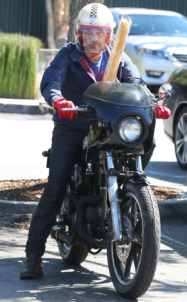 Olivier Martinez News. Pictures. and Videos   E! News