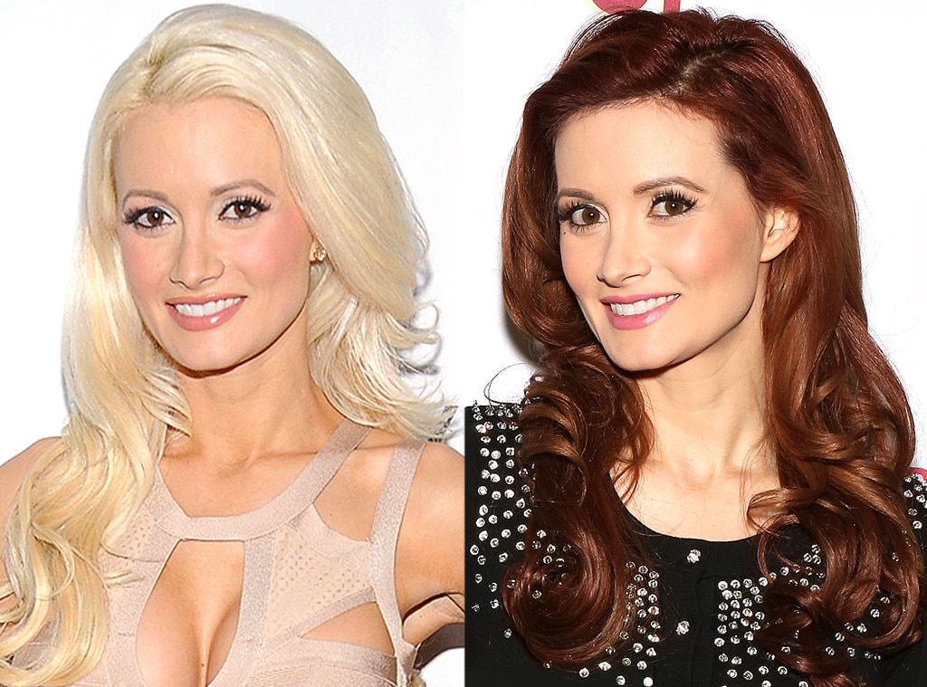 Holly Madison From Better Or Worse Celebs Who Have Had