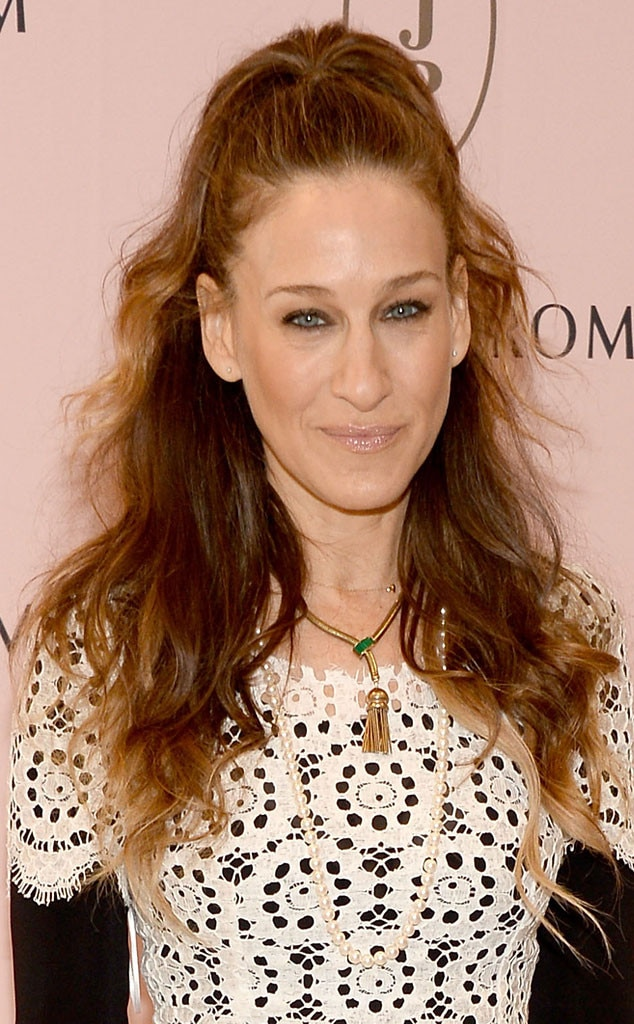 Image result for sarah jessica parker