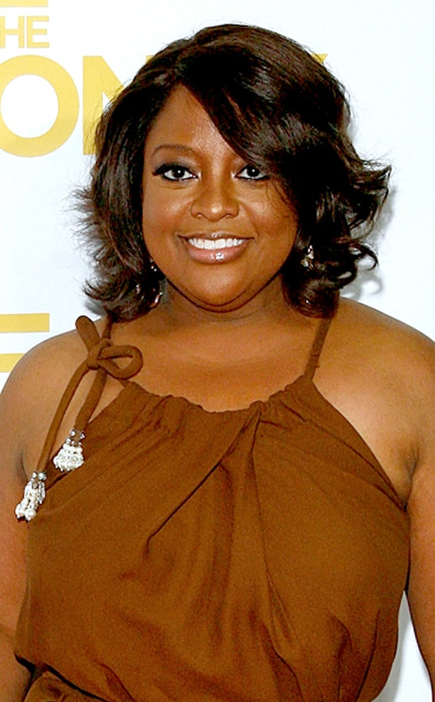 Sherri Shepherd Defends Working Moms on The View  E News