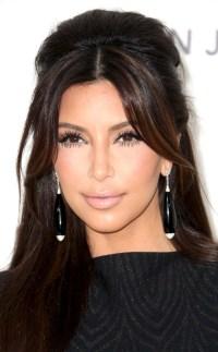 Kim Kardashian's Wedding Hairstyles: Top 5 Predictions | E ...