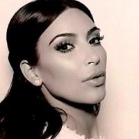 See Kim Kardashian's Flawless Wedding Hair & MakeupCheck ...