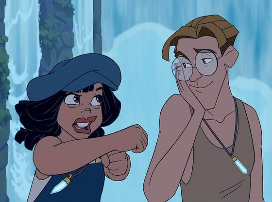 37 Unanswered Questions We Have From Disney Movies (Plus