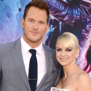Image result for chris pratt and anna faris