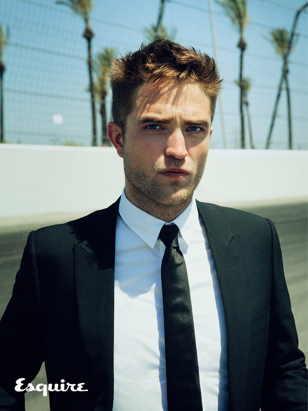 How Old Is Robert Pattinson Who - Chessmaster