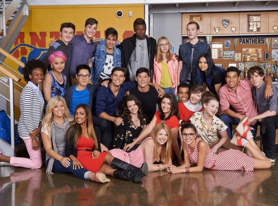 Image result for degrassi full cast all seasons