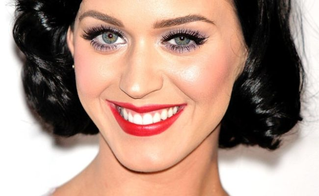 2009 From Katy Perry S Hair Through The Years E News