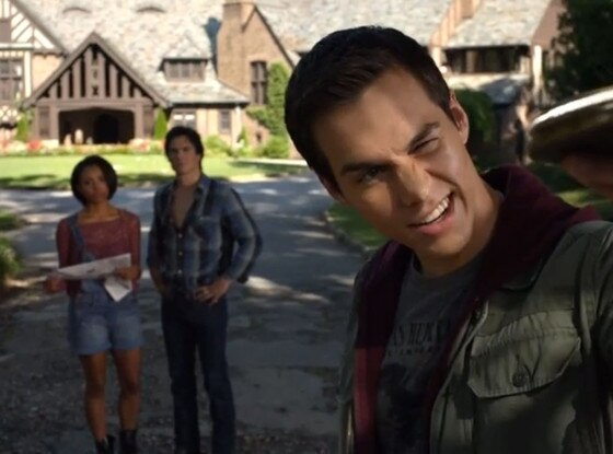 Mystic Falls Wallpaper Watch Out Damon Why Kai Is Tvd S Most Dangerous Villain