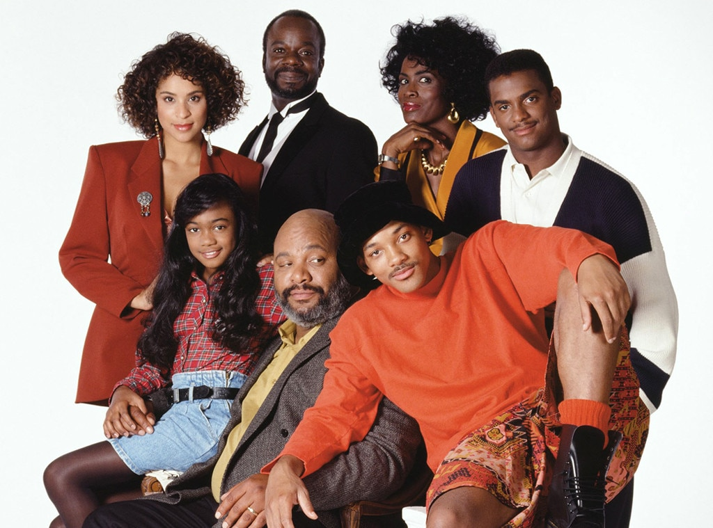 The Fresh Prince Of Bel-Air Can Finally Be Streamed On HBO Max - The Illuminerdi