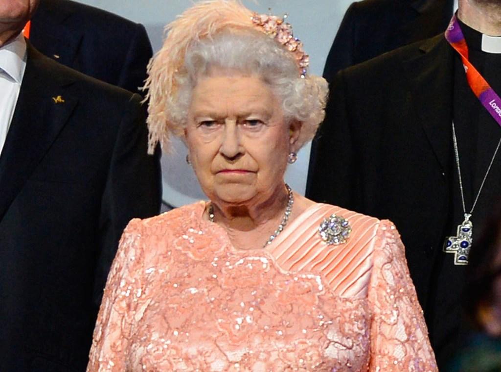 Bbc Sorry For Tweeting That Queen Elizabeth Ii Is Dead E