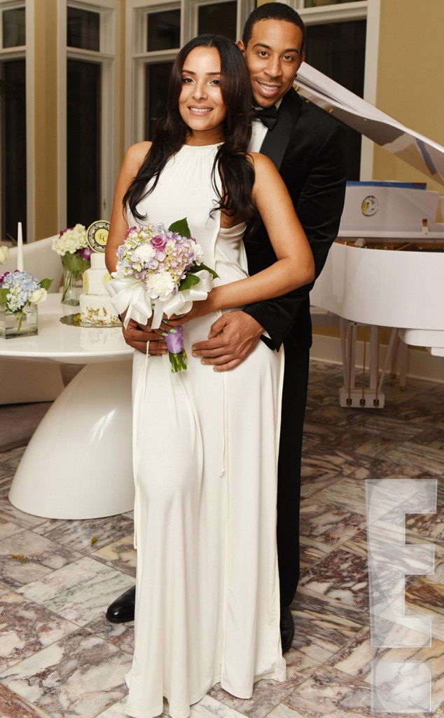 Ludacris' Wife Shares New Details About Their Simple And