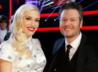 Image result for gwen stefani and blake shelton