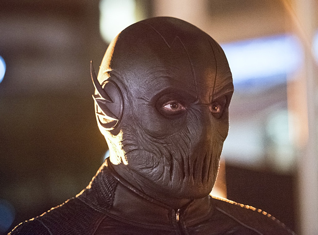 Who is Zoom on The Flash All the Best and Worst Theories