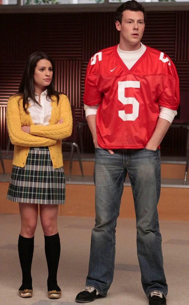 Pop-Queen Britney Spears, bekennender Glee-Fan, macht in der zweiten Folge den Anfang.