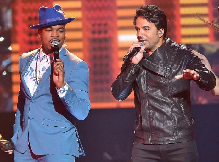Ne-Yo, Enrique Iglesias, Billboard Latin Music Awards