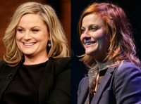 Amy Poehler from Celebrities' Changing Hair Color | E! News