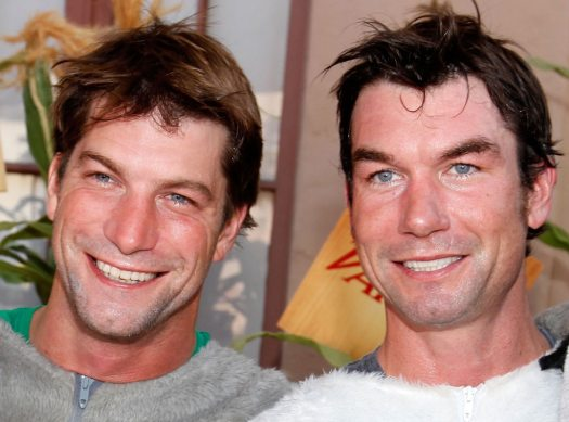 Jerry O'Connell, Charlie O'Connell