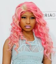 nicki minaj stars with pink