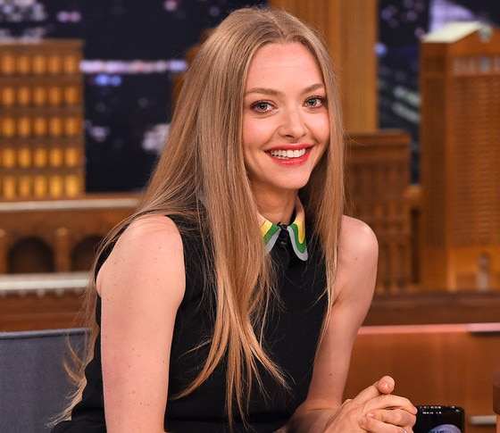 Did Amanda Seyfried Chop Off Her Long Hair See Her New