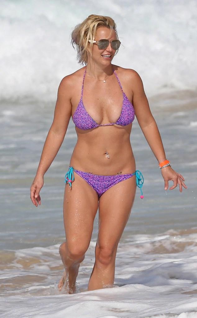 Dana Jacobson Bathing Suit