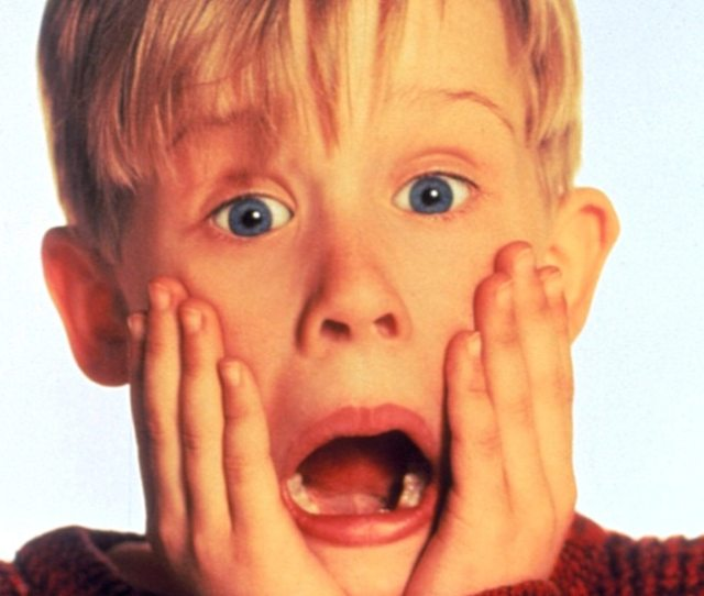 Home Alone Turns 25 Where Are Macaulay Culkin And His Co Stars Now